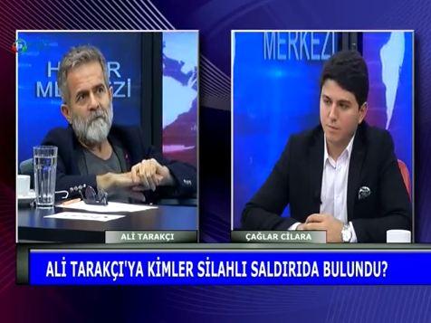 Ayağından vurulan Ali Tarakçı: Esenyurt Belediye Başkanı beni tehdit ediyordu