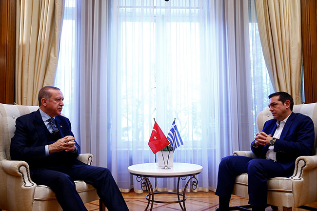 Çipras'tan Yunanistan'daki Türklerle ilgili ilk adım