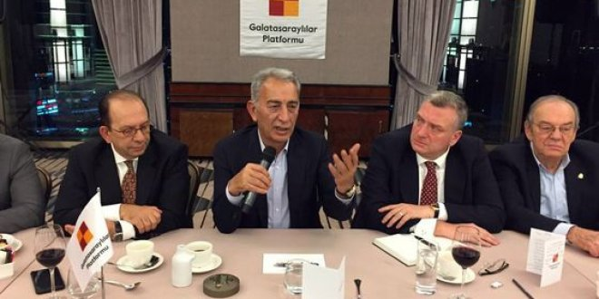 Adnan Polat'tan Galatasaray'da hırsızlık vurgusu