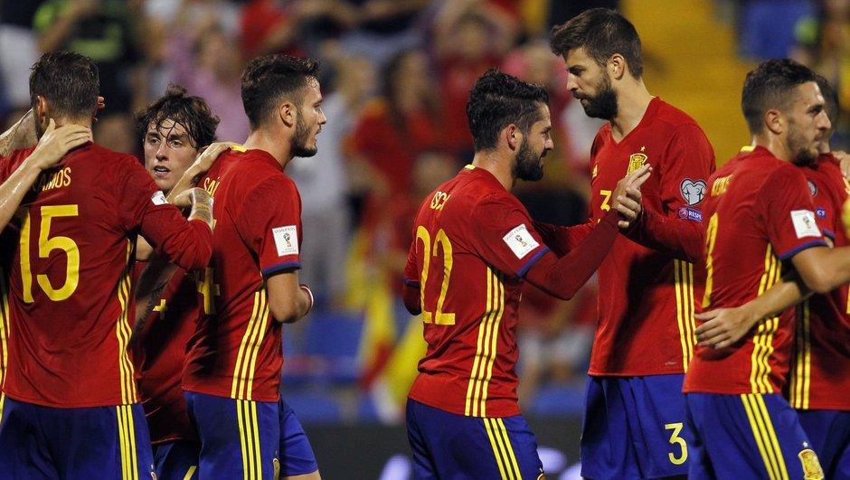 İspanya, Dünya Kupası'ndan ihraç edilebilir!