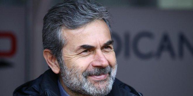Aykut Kocaman'ın transfer harekatı!