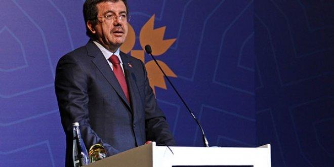 Nihat Zeybekci'den KDV açıklaması