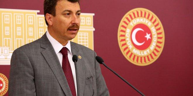 MHP: 'Kamu Düzeni ve Güvenliği Müsteşarlığı kapatılsın'