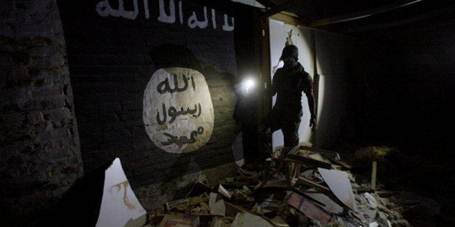 ABD, IŞİD'den yeni bir ordu kurmak istedi