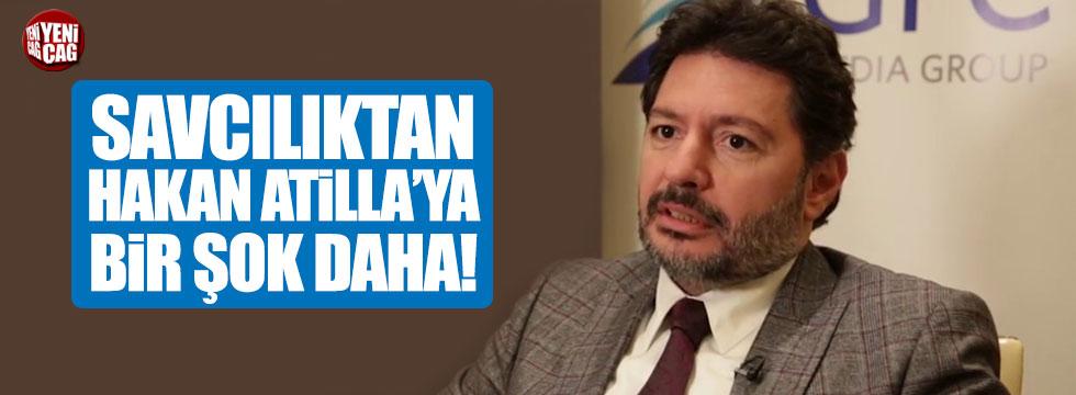 Hakan Atilla'nın beraat talebine savcılıktan itiraz
