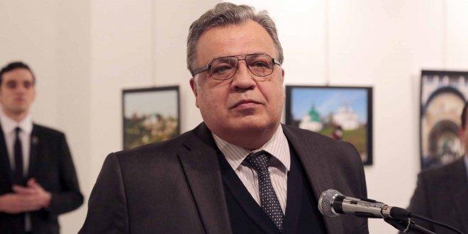 Karlov cinayetinde 1 polis daha tutuklandı