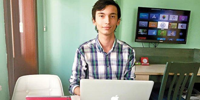16 yaşındaki Türk, Apple'ın açığını yakaladı