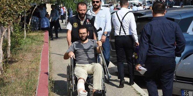 FETÖ tutuklusu savcıdan kumpas itirafı