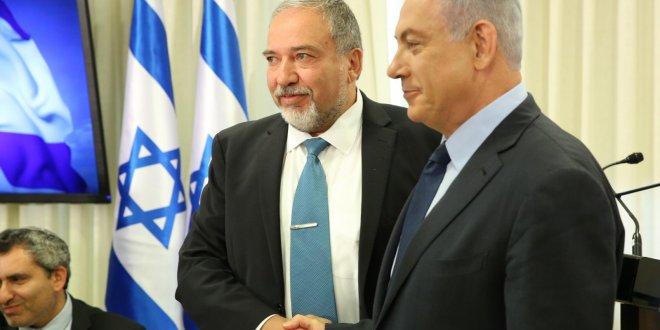 İsrail'li bakandan Türkiye uyarısı