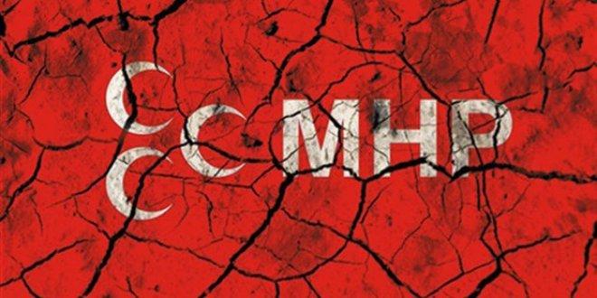 MHP'li 5 vekil de İYİ Parti'ye geçiyor