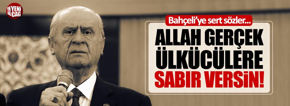 """CHP'li Özel: """"MHP saraydan iyi muhalefet ödülünü aldı, boynuna taktı"""""""