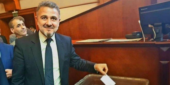 Esenyurt'un yeni belediye başkanı belli oldu