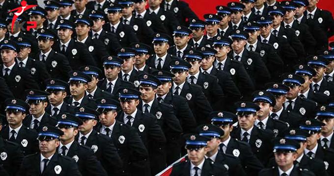 FETÖ'den yargılanan 33 polise tahliye