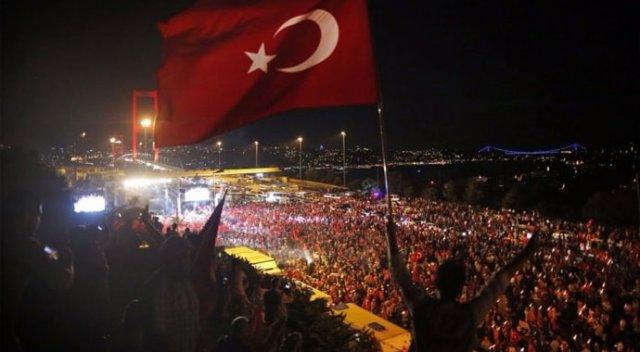 """""""Yüzde 65""""in Türkiye'si!!!"""
