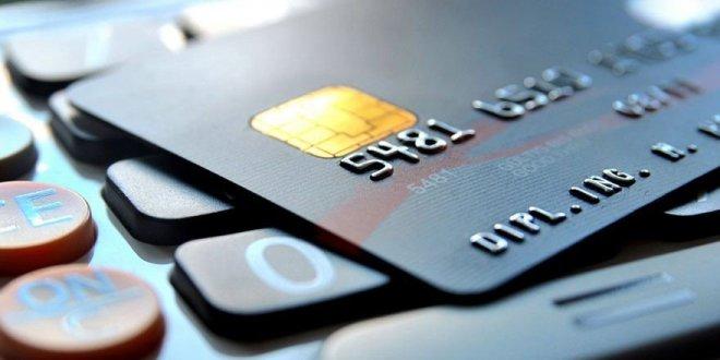 Kredi kartı sayısı 3.7 milyon arttı