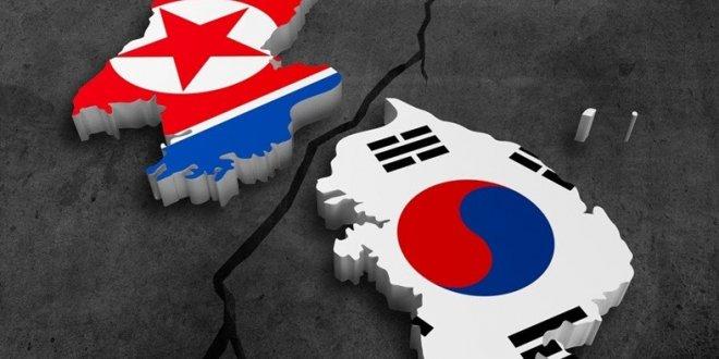 Güney Kore'den koşulsuz görüşme çağrısı