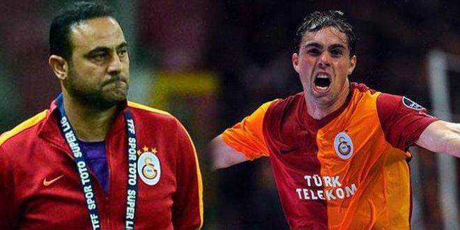 İsveç kulübünden Galatasaray tepkisi