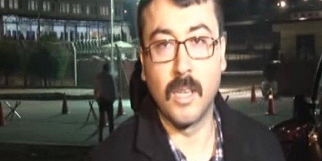 FBI'a FETÖ firarisi polisi kaçırmaktan soruşturma