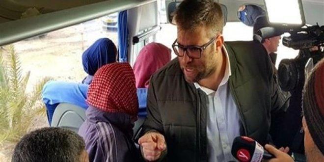 Filistinlilere saldıran vekile ek koruma