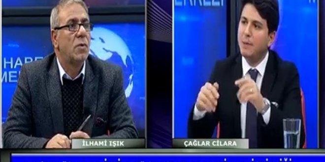 """İlhami Işık: """"AKP-MHP ittifakı yüzde 50+1 etmiyor"""""""
