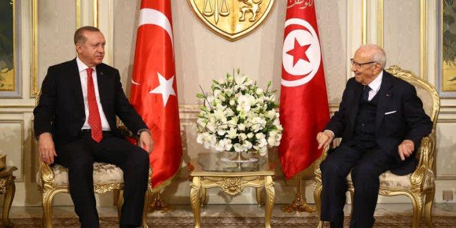 "Erdoğan'dan Esad'a: ""Terörist"""