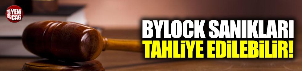 ByLock sanıkları tahliye edilebilir