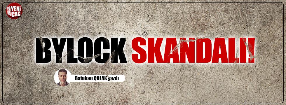 ByLock skandalı!