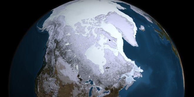 2030 yılı için buz devri uyarısı