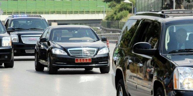 Devlet 1 yılda 13 bin 558 araç kiraladı