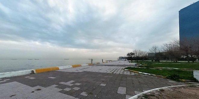 Yeşilköy Sahili'ne dev otel iddiası