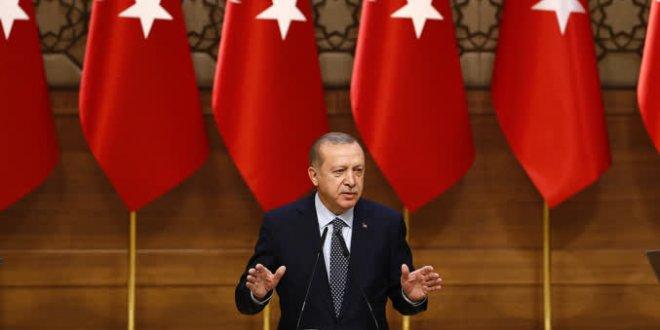 Erdoğan'dan flaş internet yorumu
