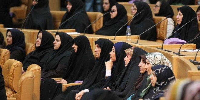 İran'da kadınlarla ilgili önemli karar