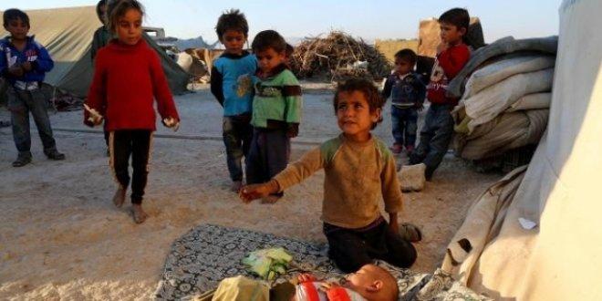 UNICEF: Çocuklar, intihar bombacısı ve kalkan olarak kullanılıyor