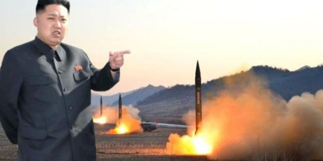 Kuzey Kore'ye Rusya mı destek veriyor?