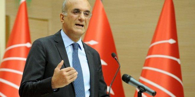 CHP'den Cumhurbaşkanlığı adaylığı açıklaması