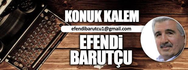 Şehid-i muhterem Enver Paşa / Efendi BARUTCU