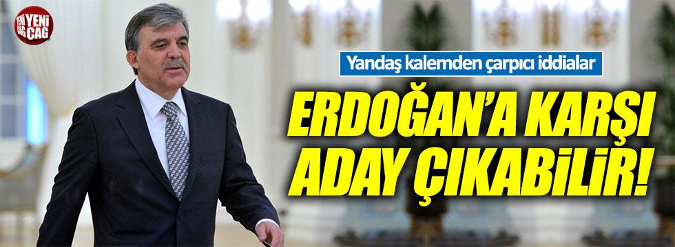 """Selvi: """"Erdoğan ile Gül arasındaki mücadele yeni döneme girdi"""""""