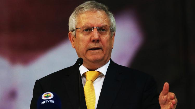 Bursaspor'dan Aziz Yıldırım'a sert yanıt
