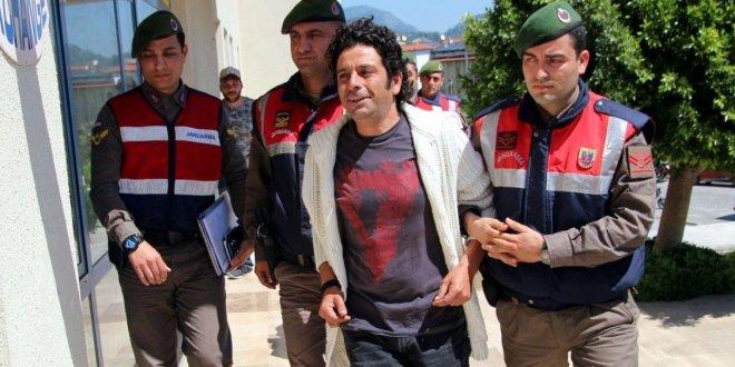 Oyuncu Selim Erdoğan'ı hassas kantar yaktı