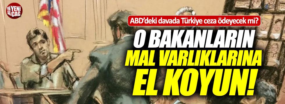 CHP'li Aksünger'den Zarrab açıklaması