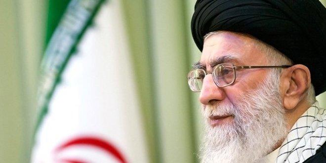 İran'dan İsrail'e haritalı tehdit