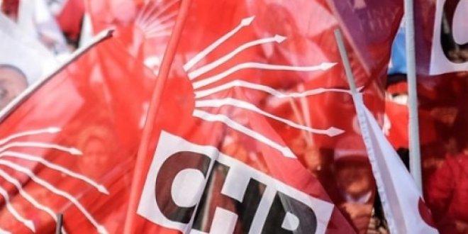 CHP'de Alevi etkisi kalktı