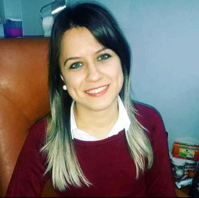 Edirne'de genç kız 5. kattan düşerek öldü