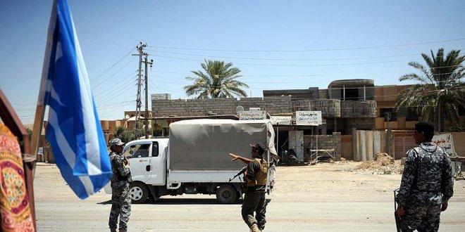 Irak Türkmen Cephesi askeri bölge sorumlusu hayatını kaybetti