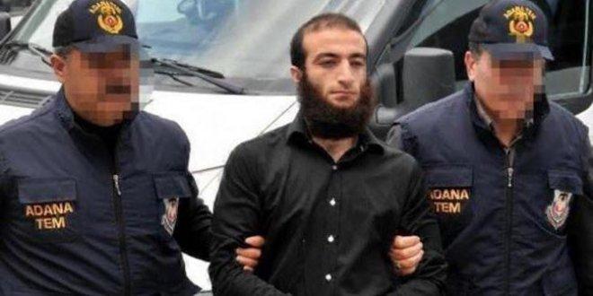 2 kez serbest bırakılan IŞİD'çi örgüte eleman kazandırmış
