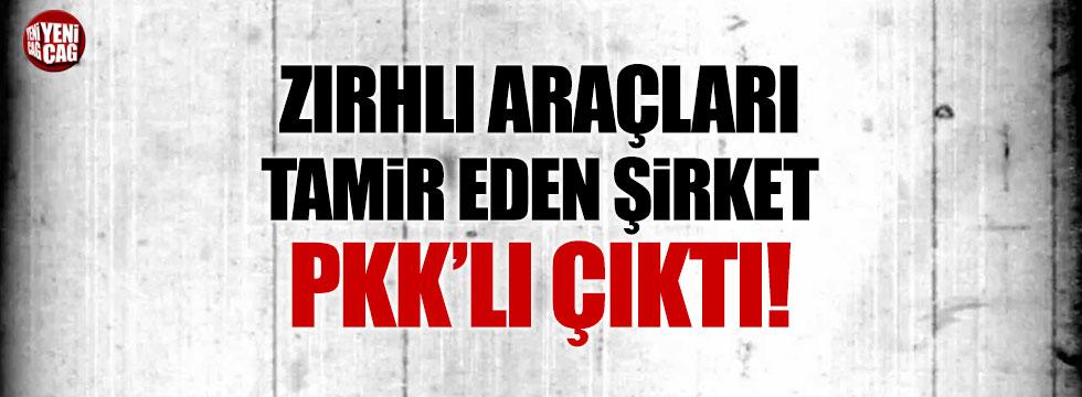 PKK'dan içeri alınan isim öyle biri çıktı ki...