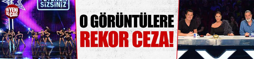 RTÜK'ten Acun Ilıcalı'nın kanalına 1 milyon lira ceza
