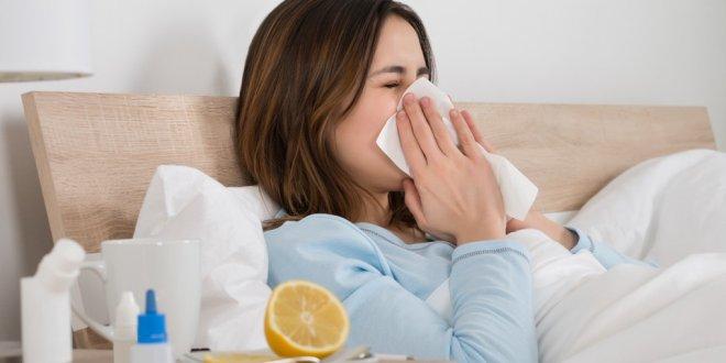 Sağlık Bakanlığından grip alarmı