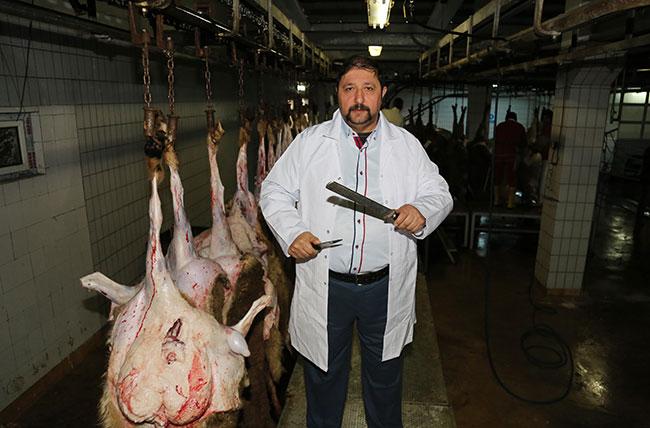 'İşlenirse at etini ayırt etmek zor'