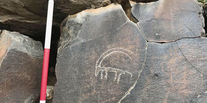 Kars'ın 5 bin yıllık Türkleri